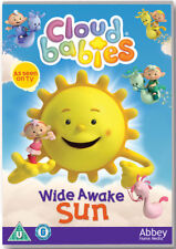 Cloud Babies: Wide Awake Sun DVD (2013) ***NEW***