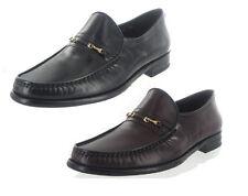 Loake Slip Ons Square Formal Shoes for Men