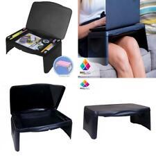 Folding Lap Desk, laptop desk, Breakfast Table, Bed Serving Tray -...