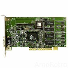 ATi 3D Rage Pro AGP - 4MB Grafikkarte für DOS / Windows und als 3Dfx Partner