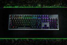 Razer Huntsman Mechanische Gaming Tastatur Opto Schalter RGB Chroma QWERTZ DE