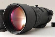 [MINT] Nikon AF Nikkor 300mm F/4 ED IF Telephoto Lens from japan #103