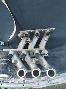 MG ZS 2.5 V6 180 INLET MANIFOLDS BOTH SIDES