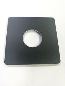 Graflex lens  board 92.8*94.2mm copal #0 or #1