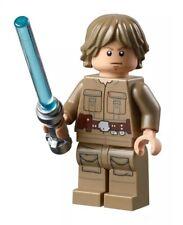LEGO STAR WARS MINIFIGURE LUKE SKYWALKER 75222 CLOUD CITY BESPIN