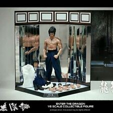 hot toys dx04 bruce lee dx 04