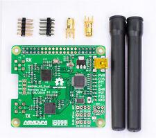 2018 Latest Duplex MMDVM Hotspot P25 DMR YSF for Raspberry Pi + Antenna  Rev 1.2