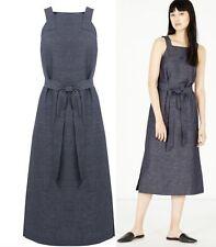 Warehouse Linen Sleeveless Dresses for Women