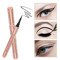 Makeup Black Waterproof Eyeliner Liquid Eye Liner Pen Pencil Beauty Cosmetics