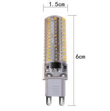 Warm White 10W G9 LED Light Spotlight 3014 SMD LEDs Light Bulbs Lamp AC110V-240V