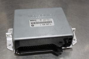 New in box BMW ECU DME control unit 12141748264 E30 325i, E34 525i w/M20
