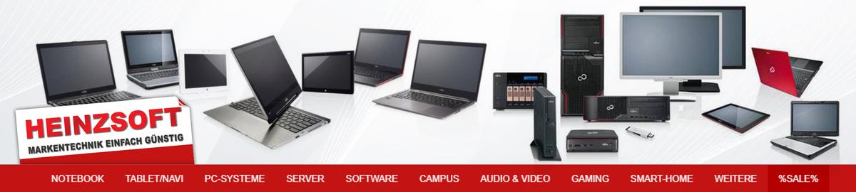 HEINZSOFT Notebook&PC Shop