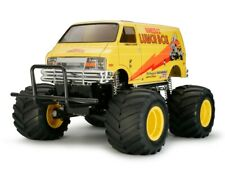 Tamiya Lunch Box without ESC