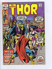 Thor #179 Marvel 1970