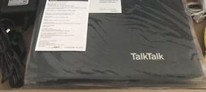 Talk Talk D-Link DSL 3782 Wireless Super Router Same Day Dispatch