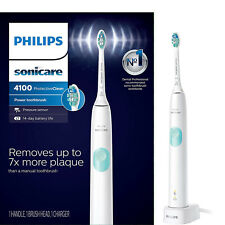 Philips Sonicare ProtectiveClean 4100 Electric Rechargeable Toothbrush