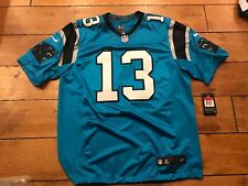 Carolina Panthers Kelvin Benjamin Signed Jersey On field Auto Nike size 48