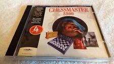 Chessmaster 5500 (PC, 1998)