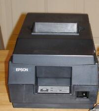 EPSON TM-U200PD MODE M119D DOT MATRIX POS RECEIPT PRINTER - PARALLEL PORT