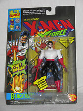 X-MEN X-FORCE 1994 Series 4 - Black Tom MISP
