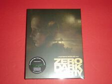 Zero Dark Thirty Blu-Ray Keep Case Plain Archive Exclusive #0116/700 Copies only