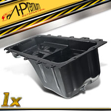 A-Premium Engine Oil Pan for Ford Expedition F-150 Lobo Lincoln Navigator 5.4L