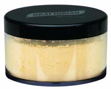 Graftobian HD LuxeCashmere Setting Powder - Banana Creme Pie  0.7oz