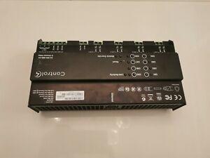 Control4 8 Channel Relay Module C4-DIN-8REL-E2