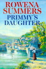 """""""VERY GOOD"""" Primmy's Daughter (The fifth in the Cornish Clay Series), Summers, R"""