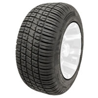 (1) Golf Cart Tire Only 205/50r10 GTW Fusion SR Steel Belted Radial DOT Street