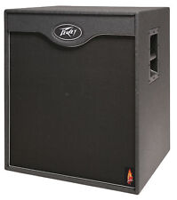 """PEAVEY MA-410 MICHAEL ANTHONY BASS ENCLOSURE WITH (4) 10"""" LOUDSPEAKERS (3608270)"""