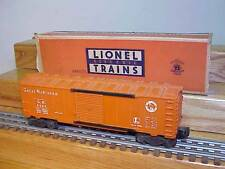 Lionel PostWar 6464-25 Great Northern Boxcar VG+Deal!
