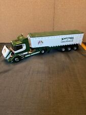 corgi 1 50 scale trucks