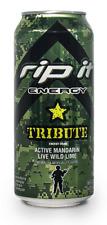 Rip it Energy Drinks, 16 oz (24 Pack)