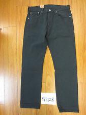 levi's 501 J7987 color jeans Irregular 31x32  9712R