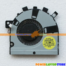 New CPU Cooling Fan For Toshiba Satellite M40t M40-a M40t-a M50-a Laptop