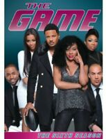 Game, The Game - The Game: The Sixth Season [New DVD] 3 Pack, Subtitled, Widescr