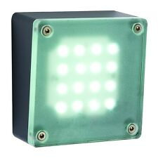Techmar Halo Garden 12V LED Wall Light 3075061