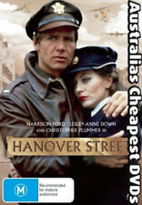 Hanover Street DVD NEW, FREE POSTAGE WITHIN AUSTRALIA REGION 4