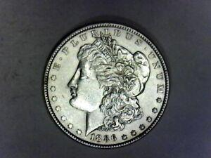 Nice 1886 Morgan Dollar Free Shipping in USA