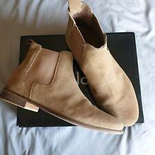 Mens chelsea boots size 8