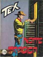 TEX 57 PRIMA EDIZIONE ORIGINALE L.200 CONTINUA