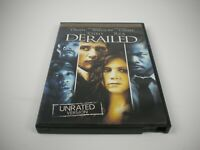 DERAILED DVD (GENTLY PREOWNED)