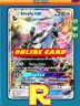 Silvally GX - Regular Art - for Pokemon TCG Online (DIGITAL ptcgo in Game Card)