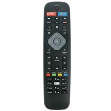 Remote Replace for Philips TV 65PFL6902/F7 50PFL4901/F7 65PFL5602/F7 55PFL5402