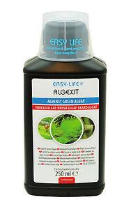 Easy-Life AlgExit 250ml Aquarium Fish Tank Green Algae Killer Remover