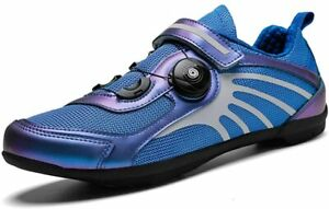 BETOOSEN Men and Women Comfortable Breathable Outdoor Road Cycling Shoes...