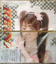 Morning Musume Tanaka Reina pack unopened Micro Fiber Sport Towel japanese idol3
