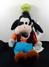Authentic GOOFY Disney Store Mini Bean Bag 11 Inch  MWT