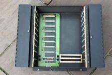 ANDOVER CONTROLS ECLIPSE 8 PCB & RACK  x 3 05-1000-846  #S1037
